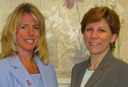 Caring.com User - Carolyn Strimike and Margie Latrella